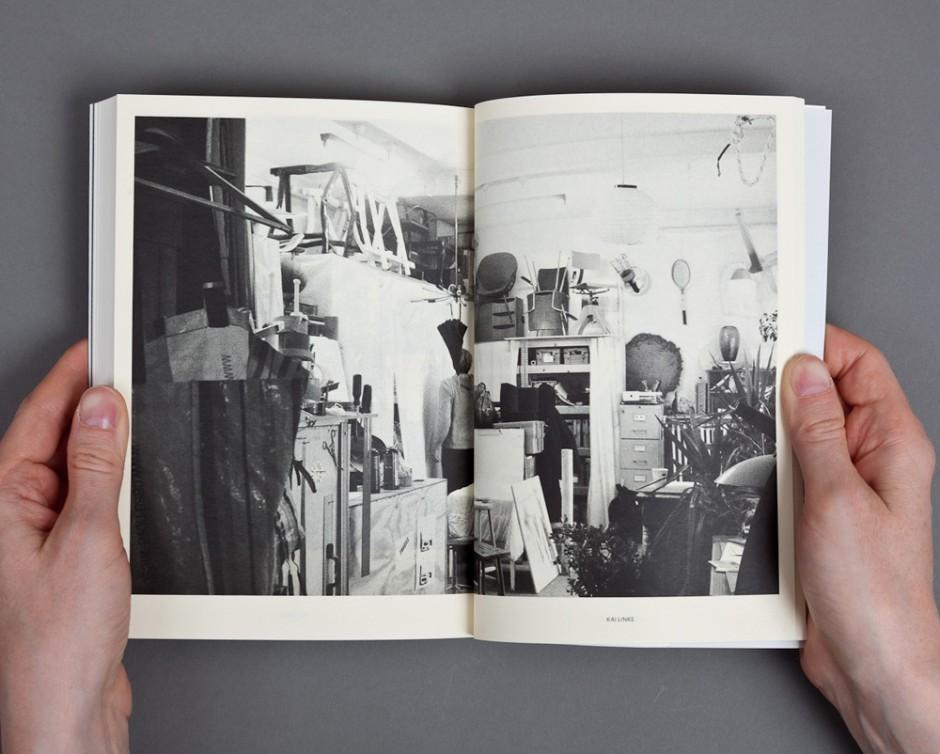 Der Designer uns sein Raum, Autorin und Herausgeberin Joa Herrenknecht