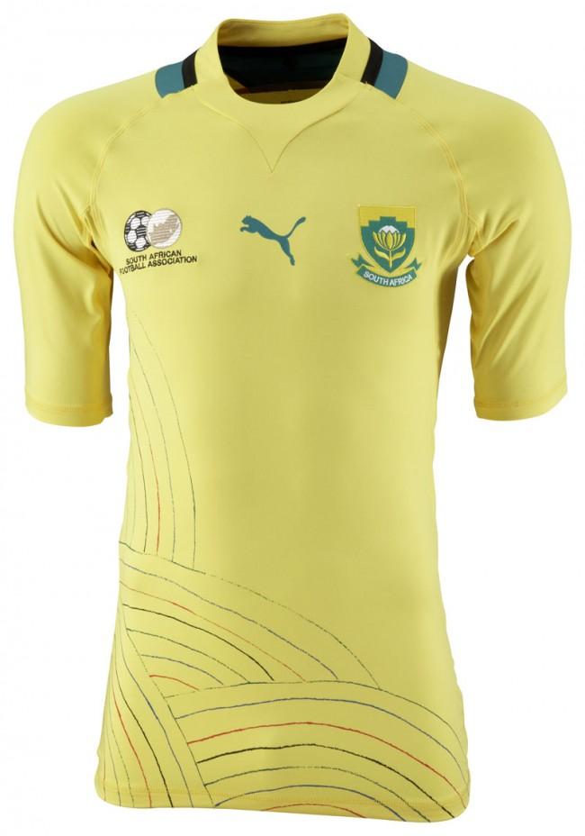 Süd-Afrika