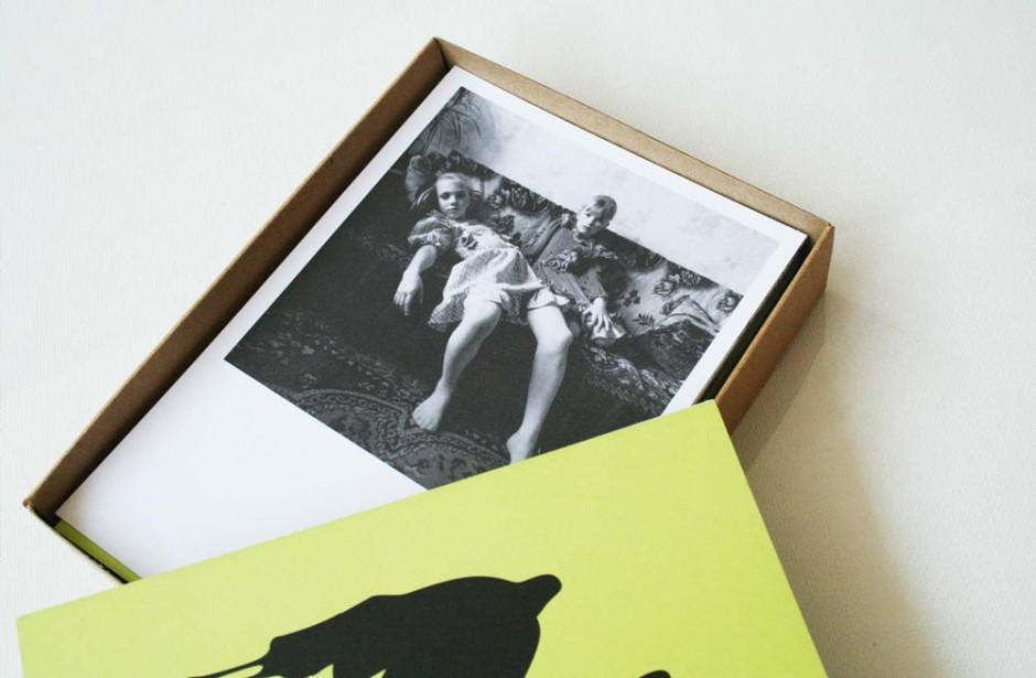 A5 Magazine – Childhood