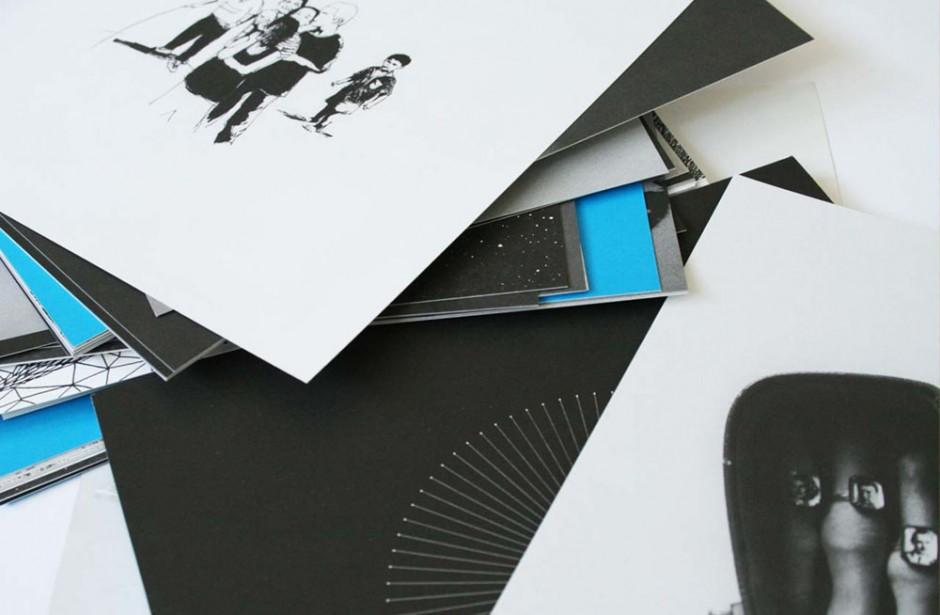A5 Magazine – Remix