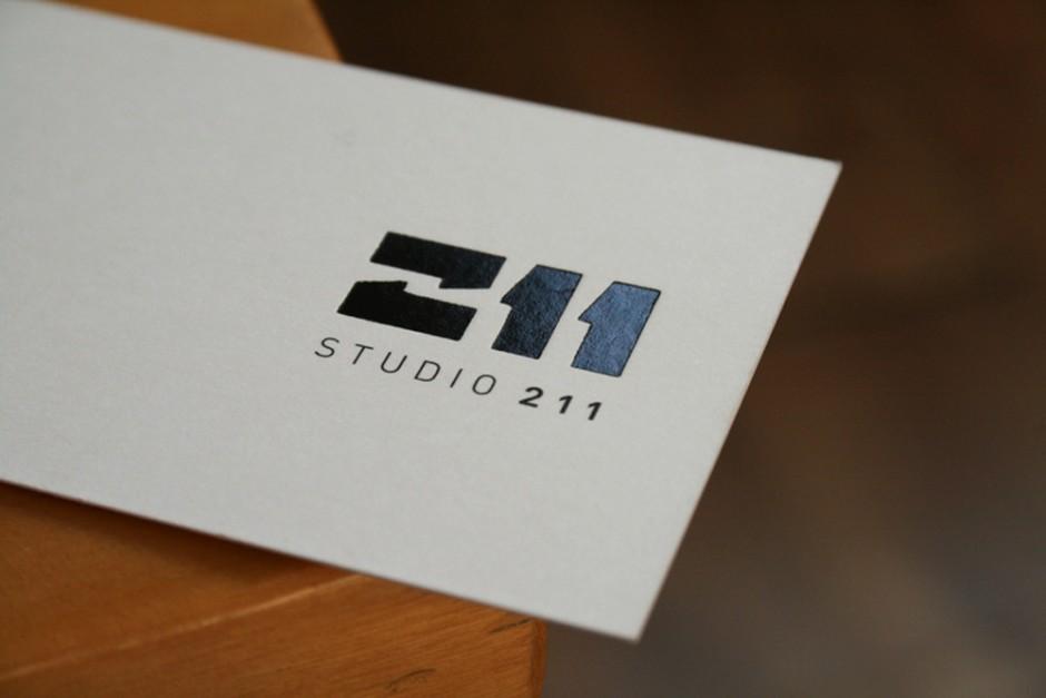 Corporate Identity – Studio 211