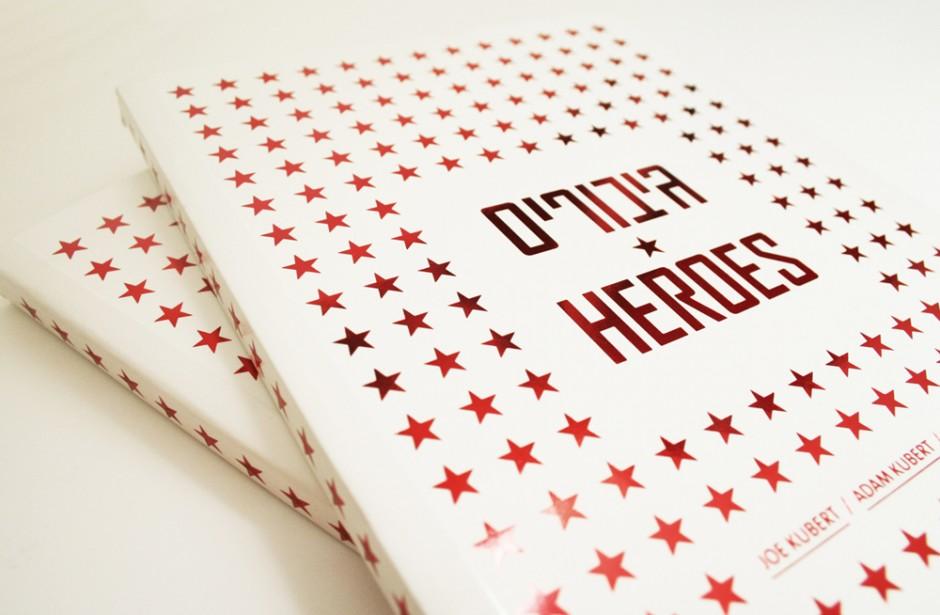 Ausstellungskatalog – Heroes