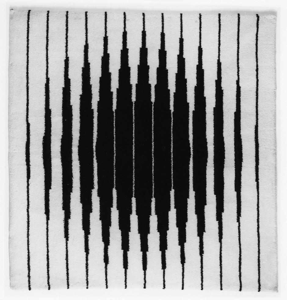 Victor Vasarely | Capella, 1970, Museum für Gestaltung Zürich, Kunstgewerbesammlung, Foto: fxjaggy/u.romito, © ZHdK