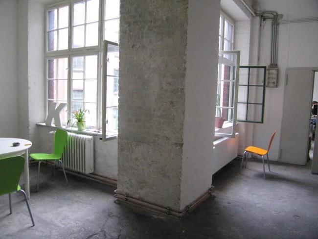 Energiespender (»Hier setze ich mich gerne mal mit einem Kaffee ans Fenster und mach ein Päuschen«)