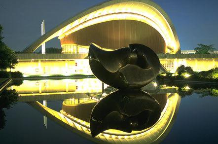 Bild Typo 2012 Haus der Kulturen