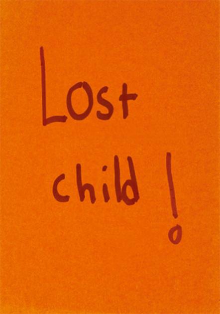 Bild Lost Child