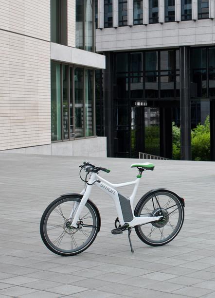 Bild Smart E-Bike