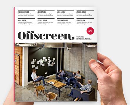 Bild Offscreen Magazin