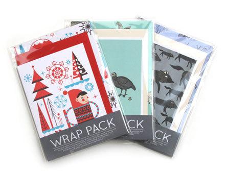 Bild Wrap Packs