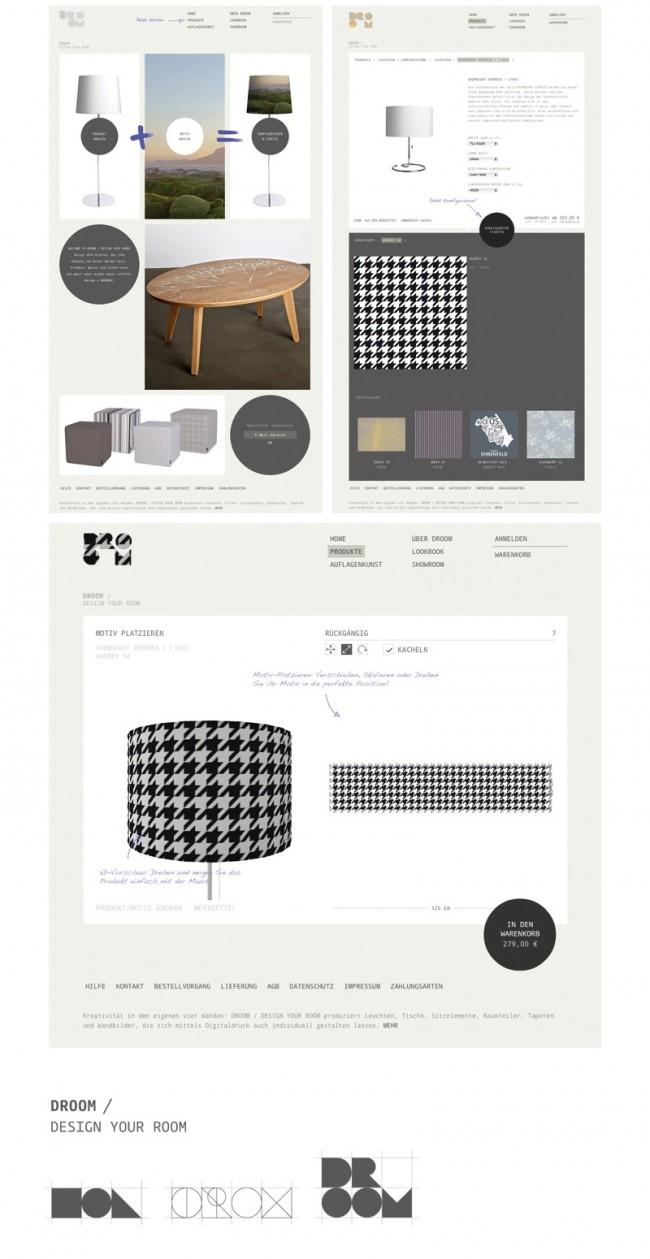 DROOM – Online Shop (www.droom.de)