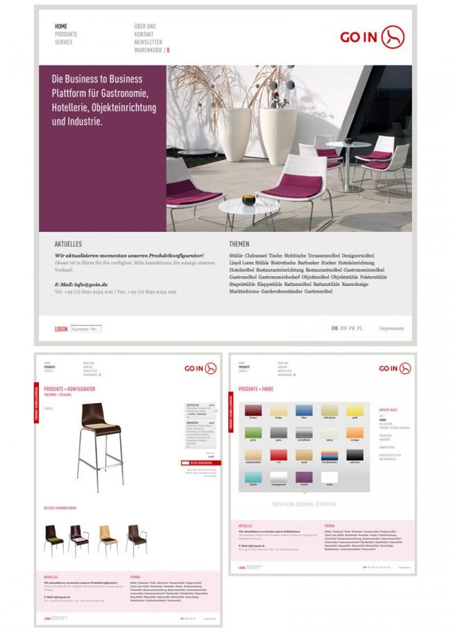 GO IN – Online Shop (www.goin.de)