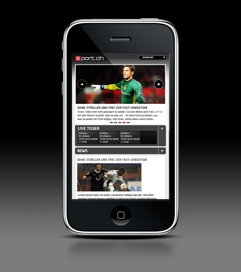 sportch_iphone_display