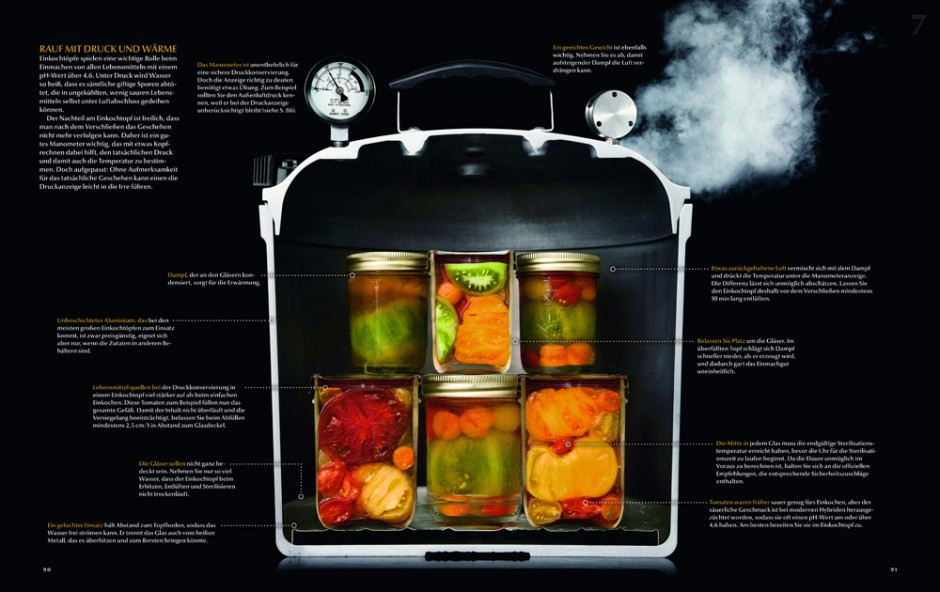 Nathan Myhrvold, Chris Young,Maxime Bilet: Modernist Cuisine. Die Revolution der Kochkunst. Taschen Verlag
