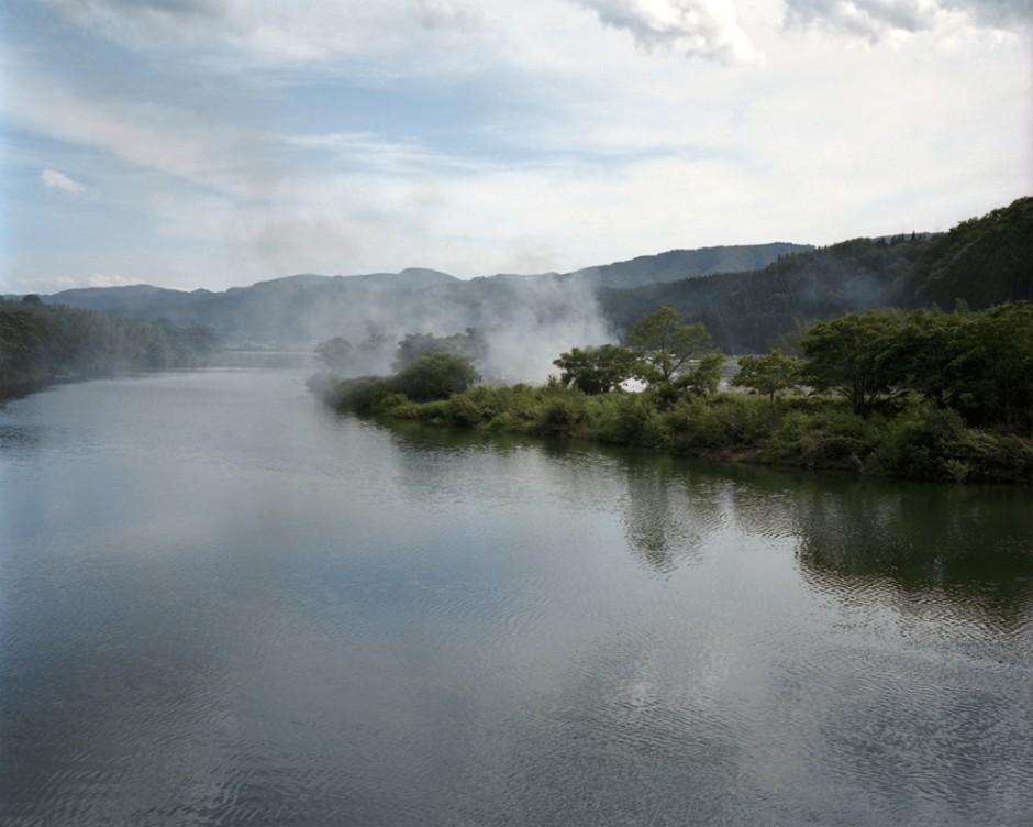 Kesengawa, 2002.08.06