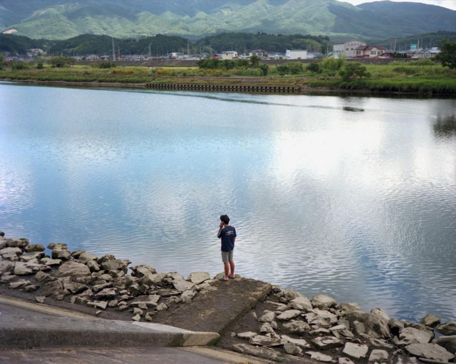 Kesengawa, 2004.08.16