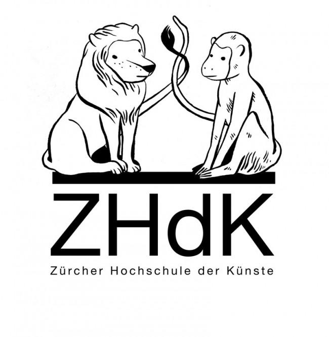 Logo für Zürcher Hochschule der Künste