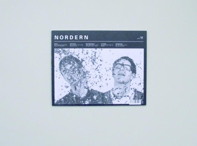 »Nordern«: ein skandinavisches Musikmagazin
