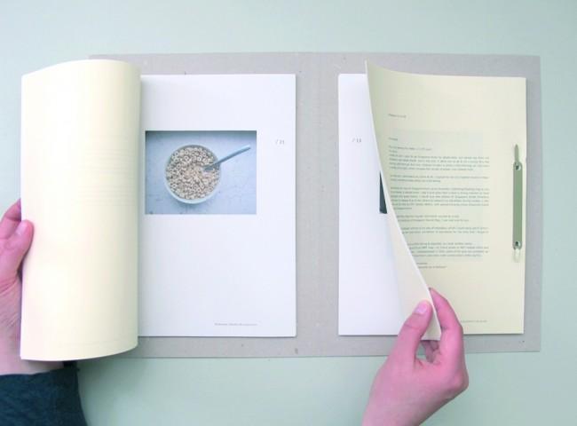 Singapur: Eine Kooperation mit Studenten der Nan-Yang Technological University in Singapur. Mit einem frei gewählten Medium wurde über eine Zeitspanne von drei Wochen kommuniziert. Aus dem gesammelten Material der Kommunikation entstand ein experimentelles Buch.