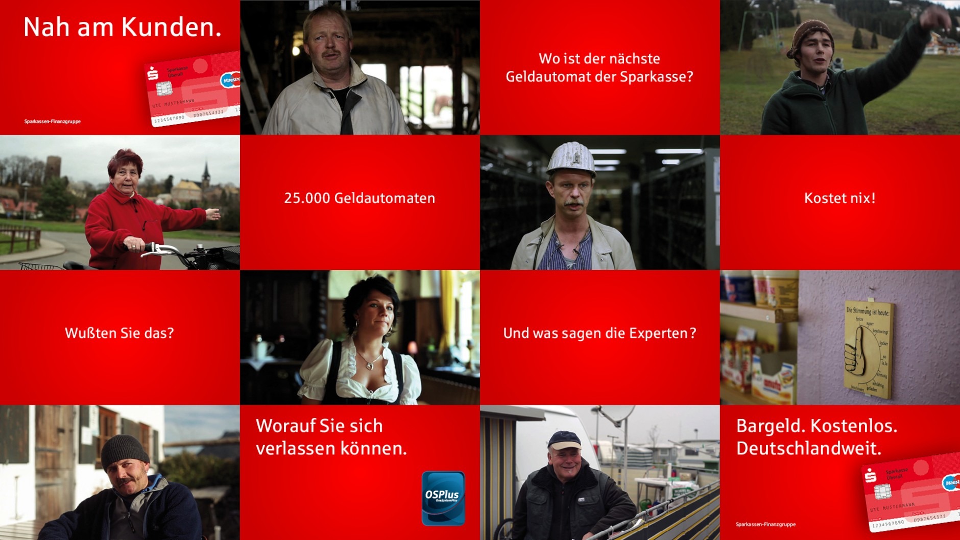 Kategorie Foto/Film: Nah am Kunden; Kunde: Finanz Informatik; Einsender: Beierarbeit GmbH
