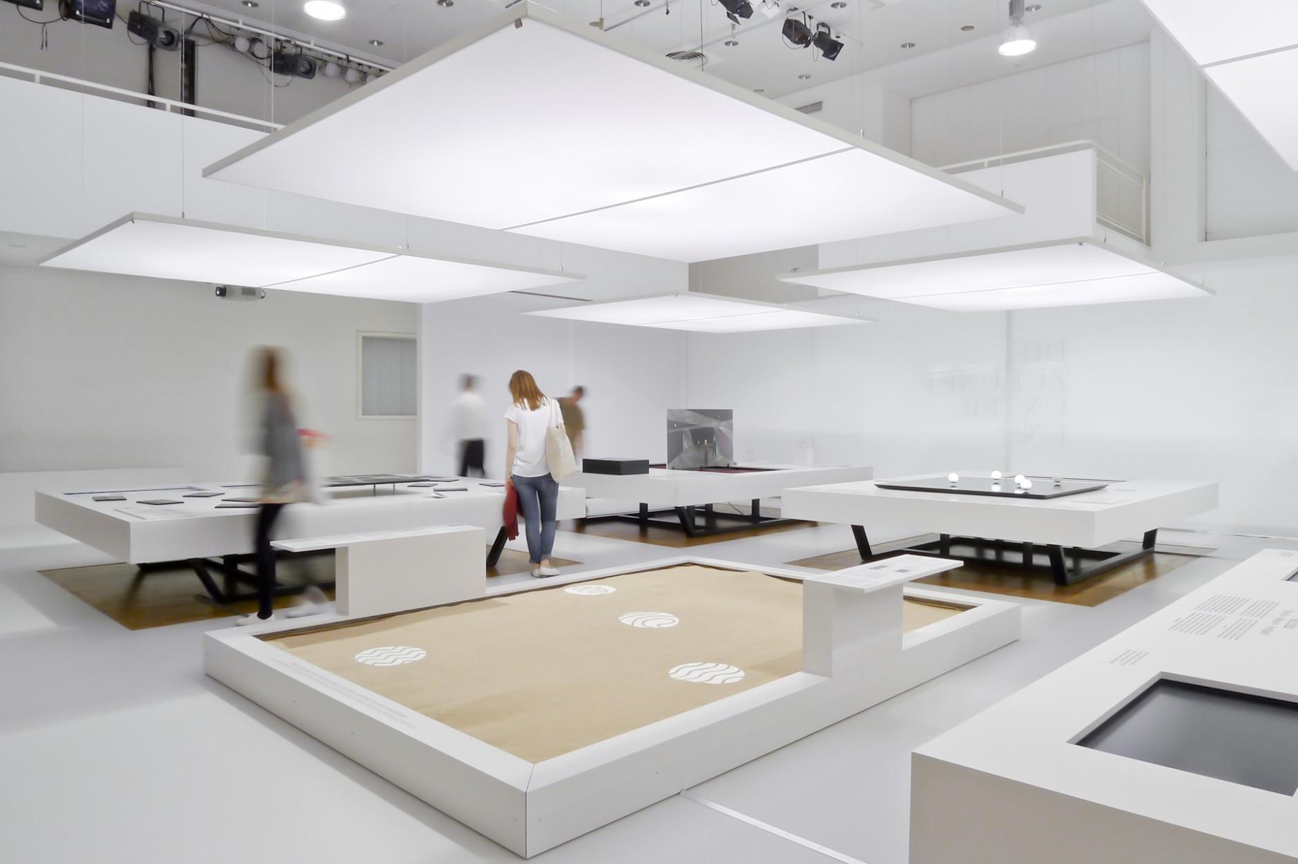 Kategorie Raum/Architektur: die zukunft unter uns; Kunde: Uzin Utz AG; Einsender: büro münzing 3d kommunikation