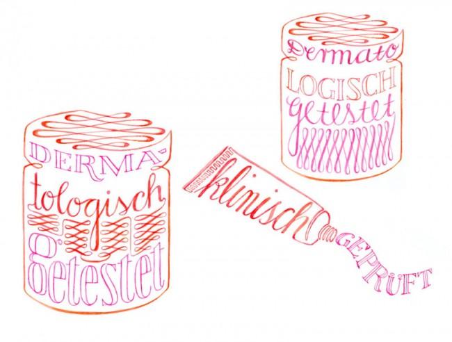 Dermatologisch und klinisch getestet, für Healthy Living, 2008