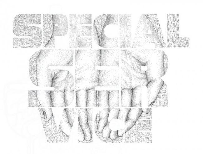 Special Service, freie Arbeit, 2009
