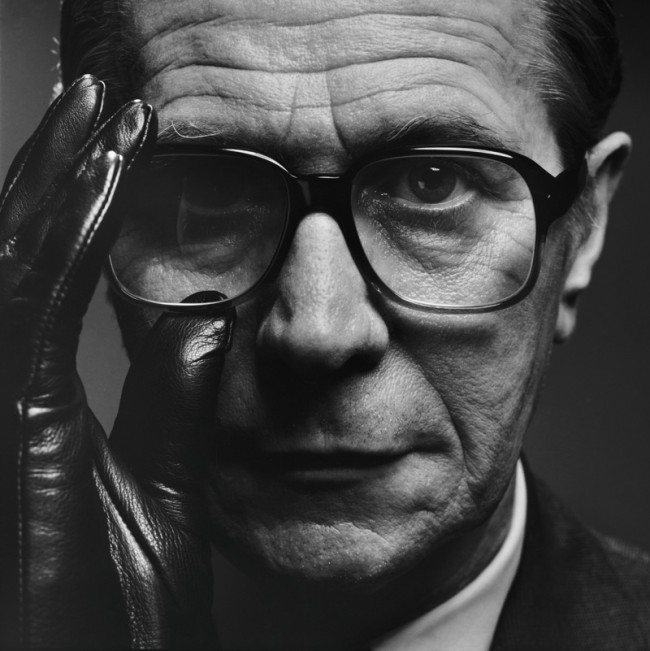 © Jack English, »Tinker Tailor Soldier Spy«, Gary Oldman als Gorge Smiley