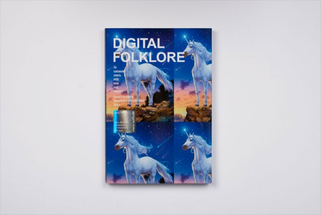 Digital Folklore Buchcover