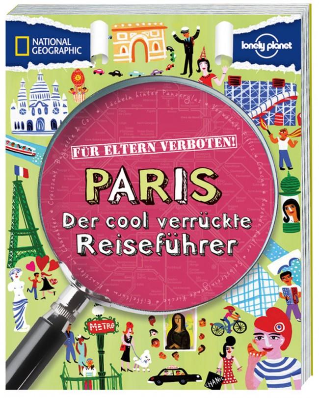 Reiseführer »Paris«