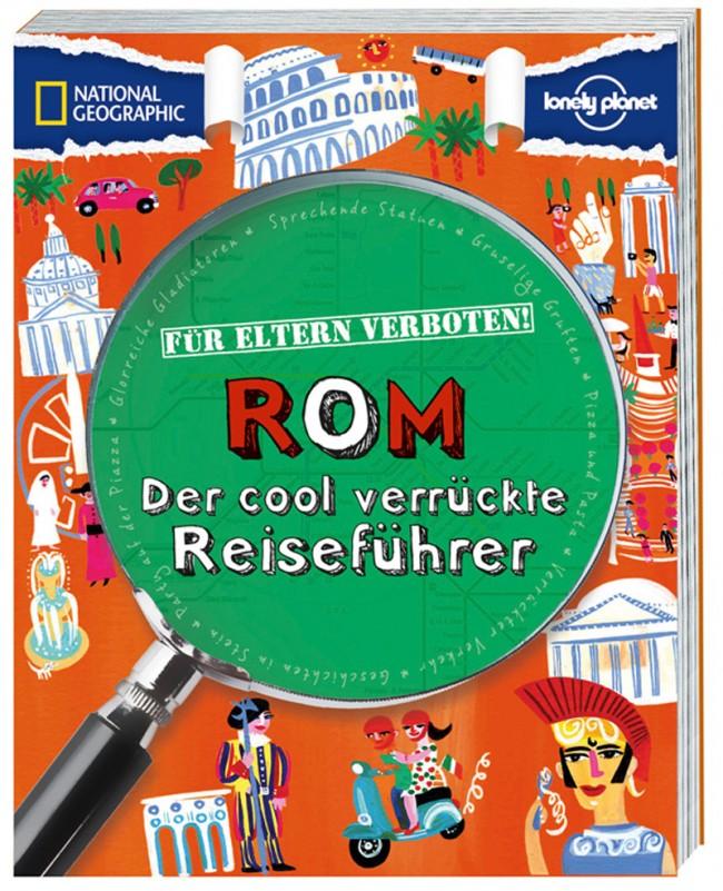 Reiseführer »Rom«