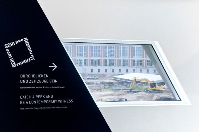 Ausstellung Humboldt-Box |  Stiftung Preußischer Kulturbesitz Berlin (SPK)