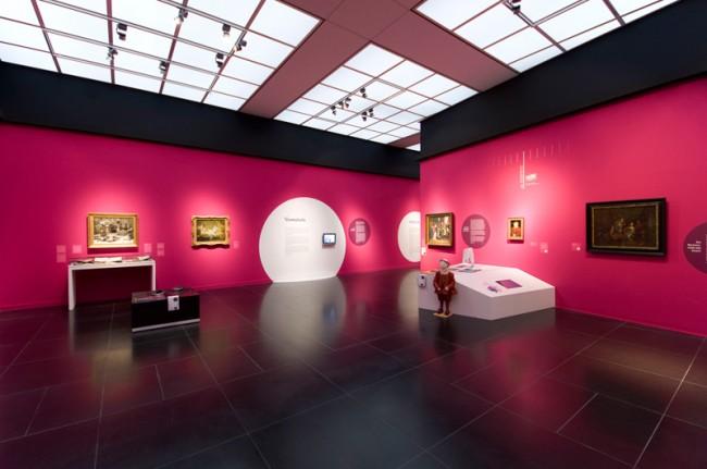 Ausstellung TatOrt Museum | WALLRAF-RICHARTZ-MUSEUM & FONDATION CORBOUD, Köln