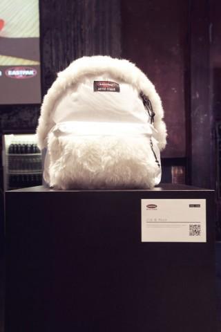 Ein Yeti-Rucksack von Jim @ MeeH