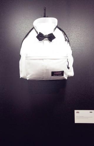 Smoking-Rucksack von Cafe Costume