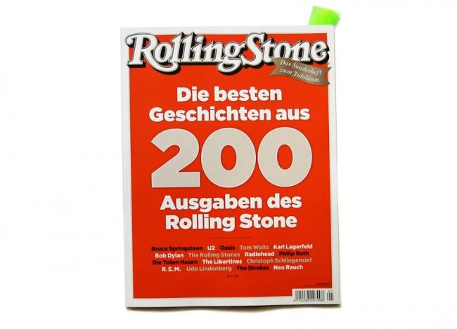 RollingStone 200