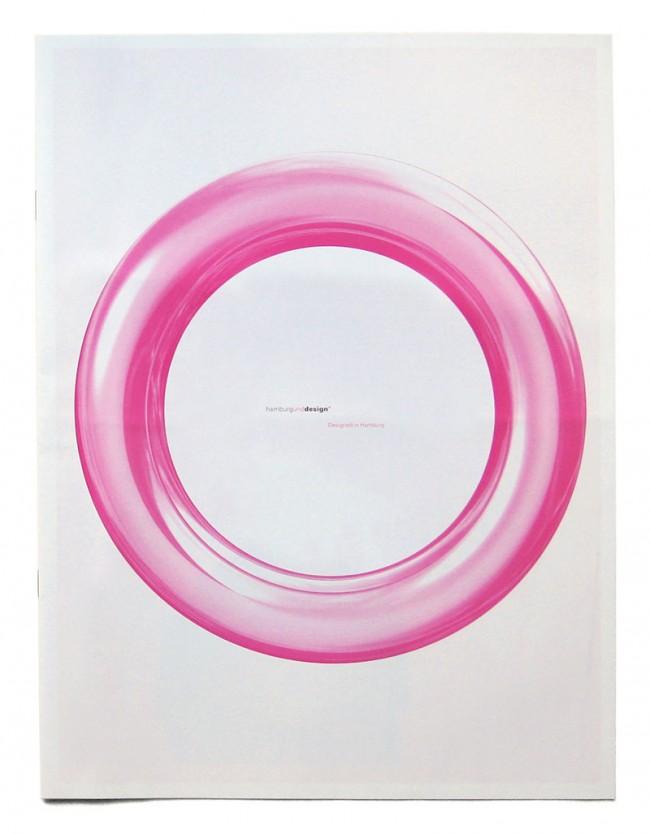 Hamburg und Design, Agentur: Factor Design AG