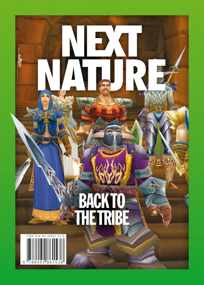 Cover | Next Nature