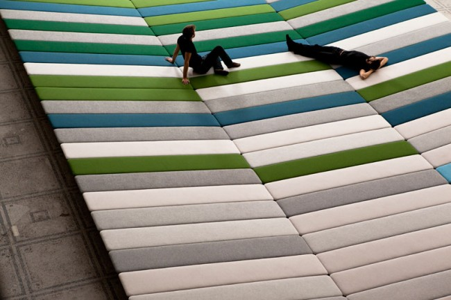 Osso, Paris, France | Ronan and Erwan Bouroullec