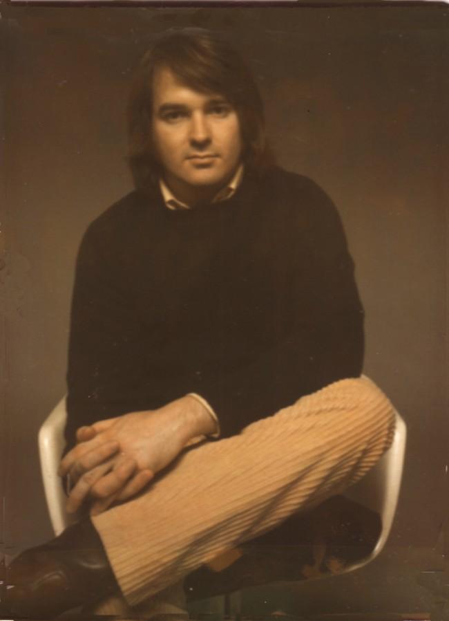 Chuck 1969