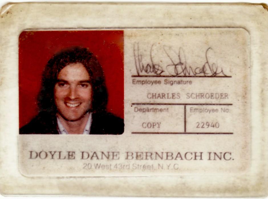 Chuck's DDB-ID