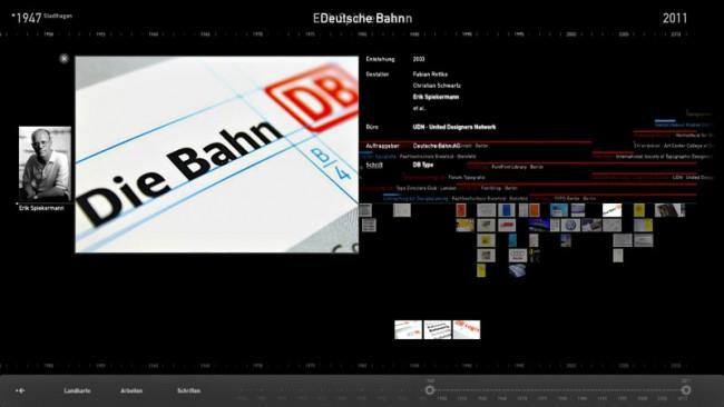 Product Interfaces: Forschungstisch; Plural, Berlin