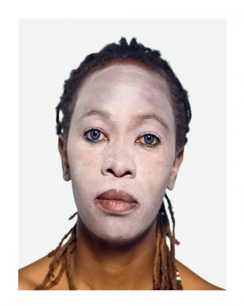 Isabel Gathoni Kinyanjui: »Becoming Barbie«