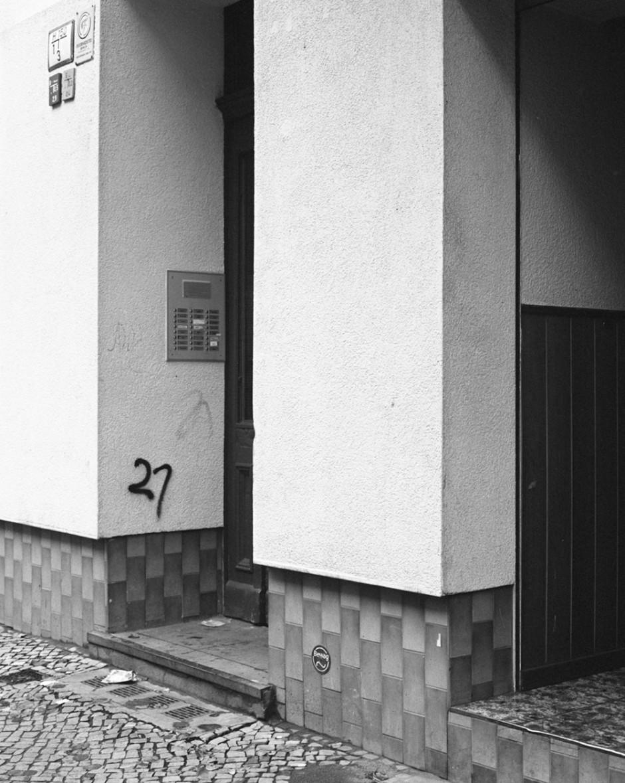 Gregor Herse: »Ungeklärt«