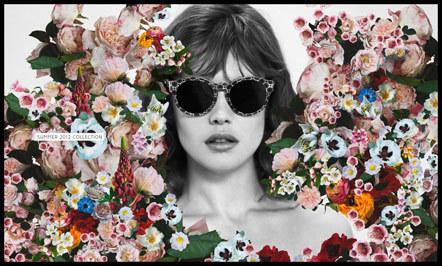 Bild Stella McCartney campaign SS12
