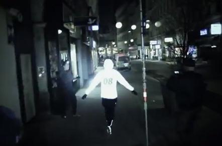 Bild Nike Catch the Flash