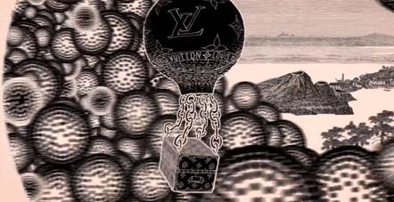 Bild Louis Vuitton Part of a Bigger Plan