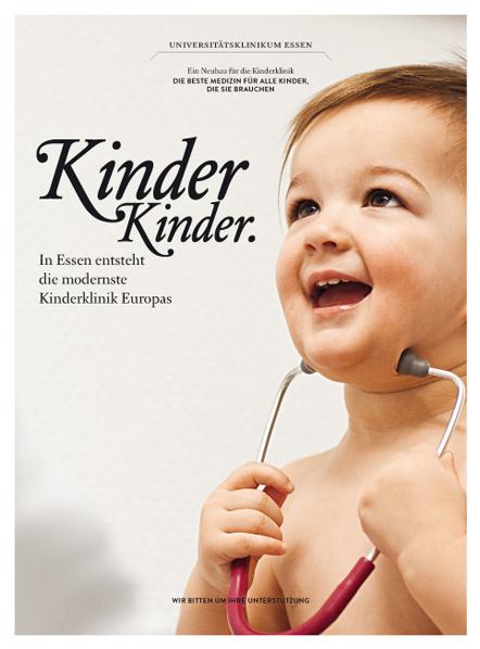 Bild Broschüre Kinder Kinder