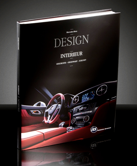 Bild Mercedes-Benz Interieur