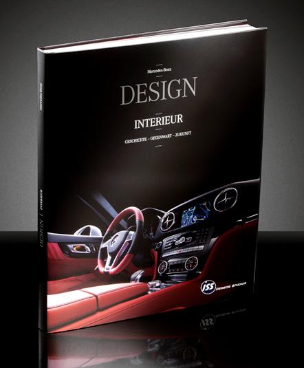 Bild Mercedes-Benz Interieur