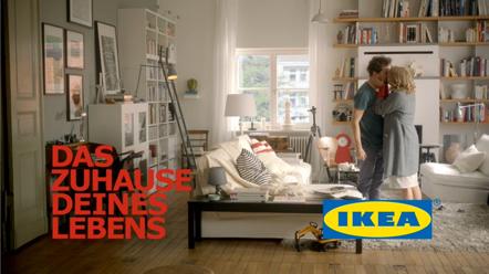 Bild IKEA Liebesleben